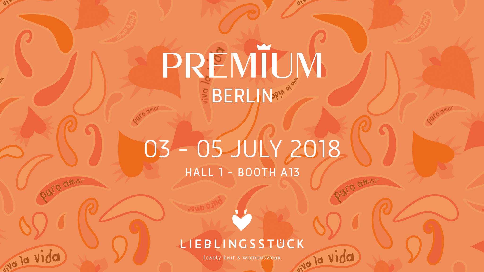 Lieblingsstueck Premium Messe Berlin