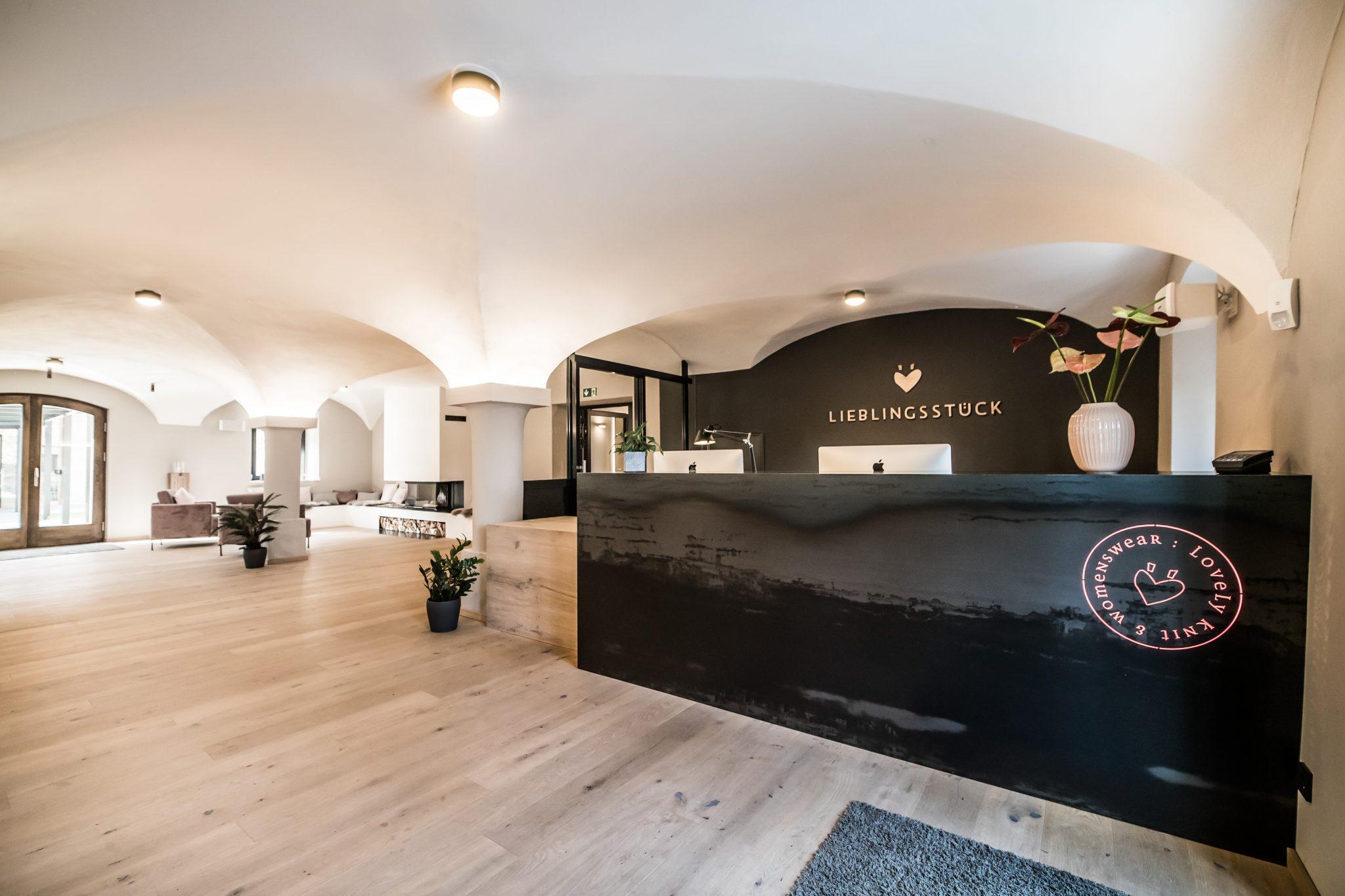 Lieblingsstueck Headquarter Firmenzentrale Rosenheim