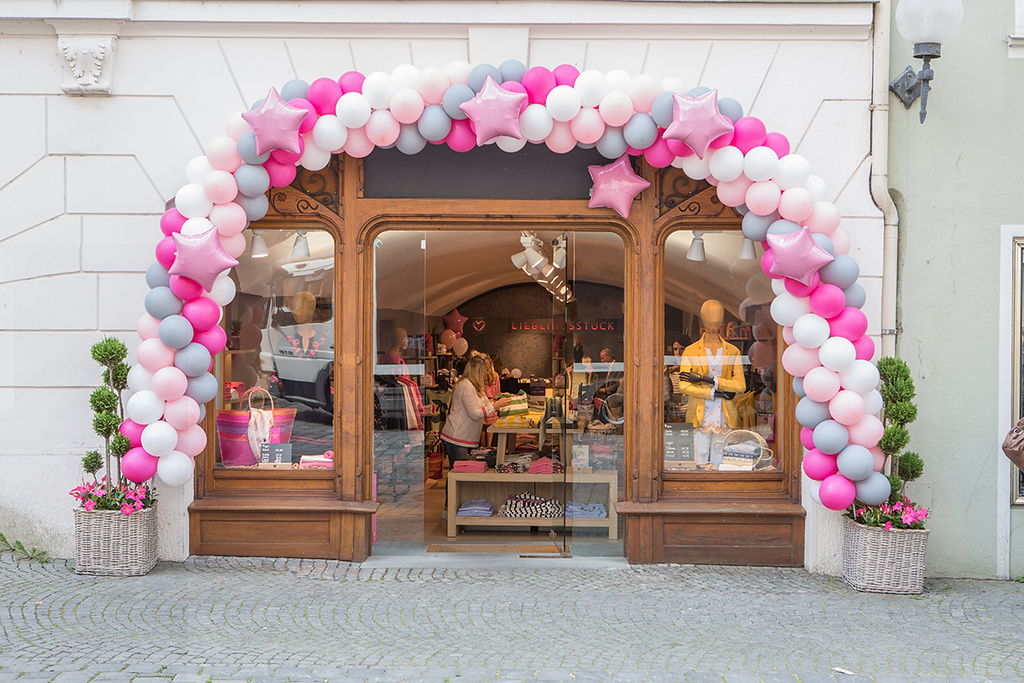 Lieblingsstueck Eröffnung Store Lindau Neu Shop