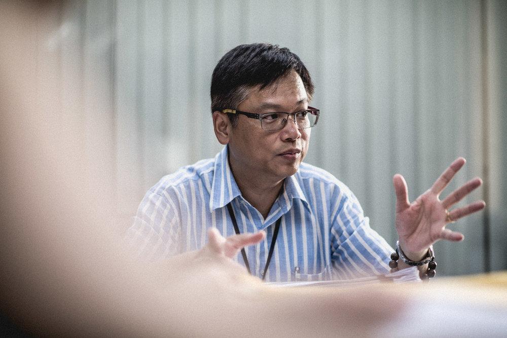 Lieblingsstueck China faire Produktion production Nachhaltigkeit Qualität quality