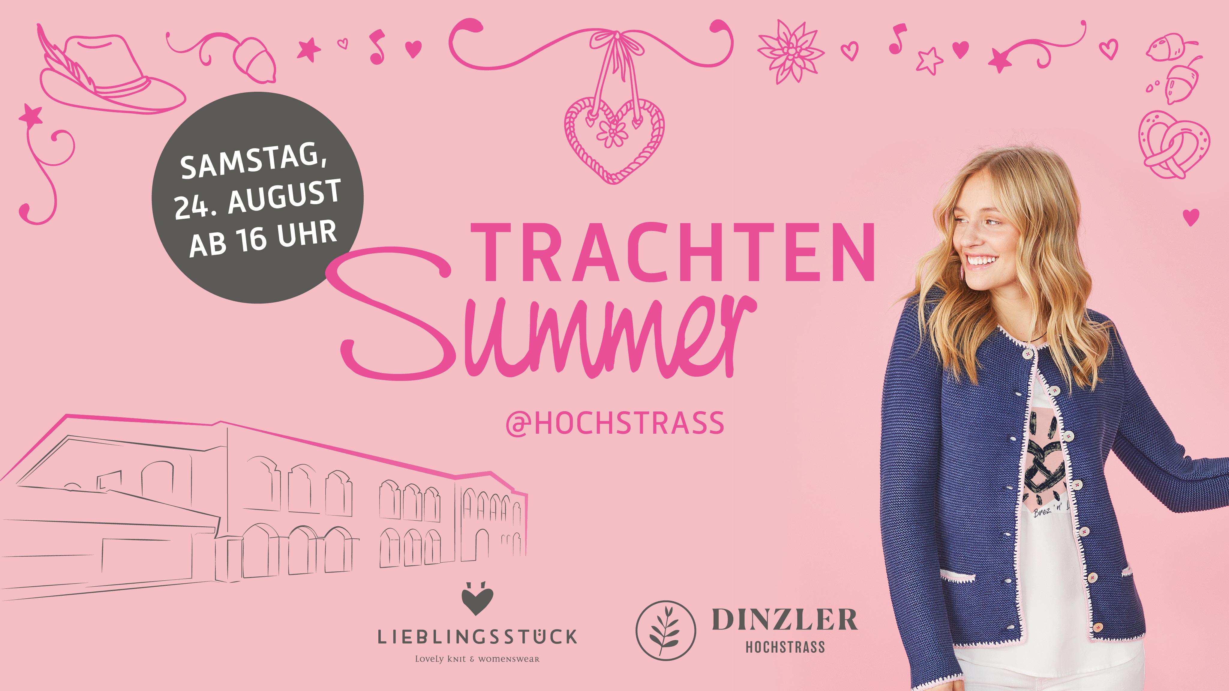 Lieblingsstueck Trachten Summer Hochstrass Raubling Dinzler