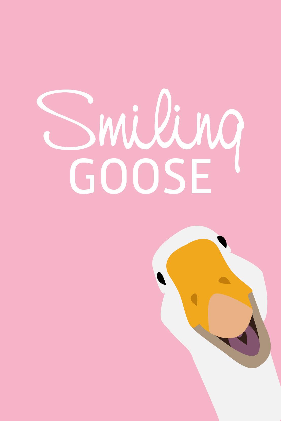 Lieblingsstueck Smiling Goose Polyfillling tierfreundliche Materialien Nachhaltigkeit