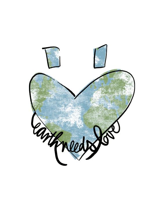 Lieblingsstueck Earth needs love Nachhaltigkeit Soziale Projekte