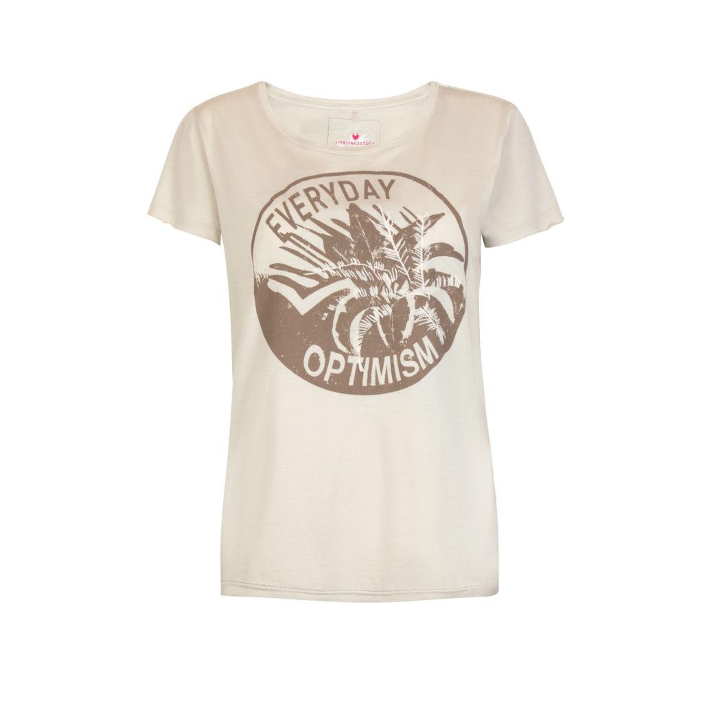 Lieblingsstück T-shirt CiaL 21021224