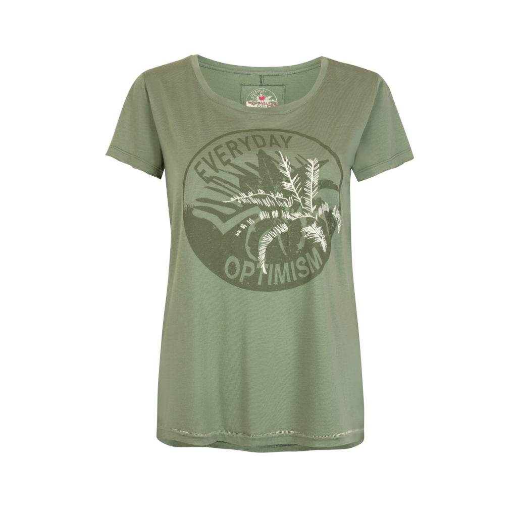 Lieblingsstück T-shirt CiaL 1021224