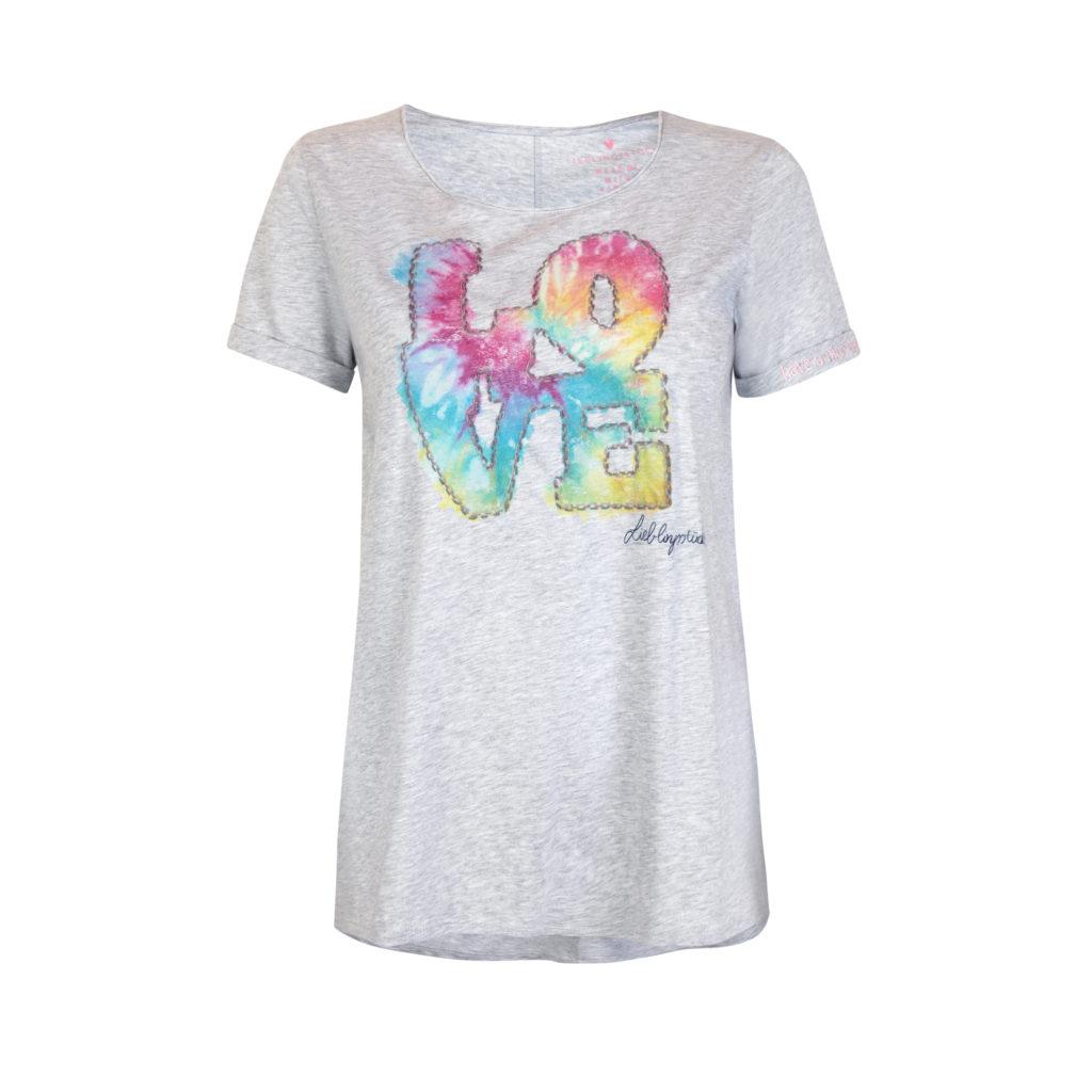 Lieblingsstück T-Shirt Ciao 21031215