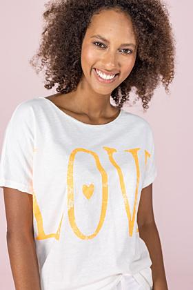 Summer Special Shirt Love