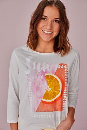 T-Shirt Sun