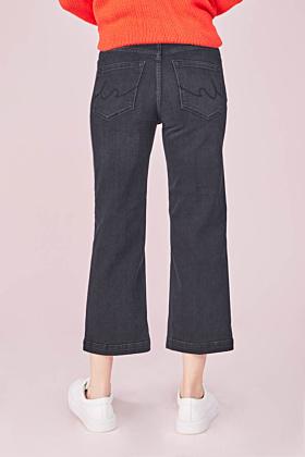 Super Trouper Jeans mit weitem Bein