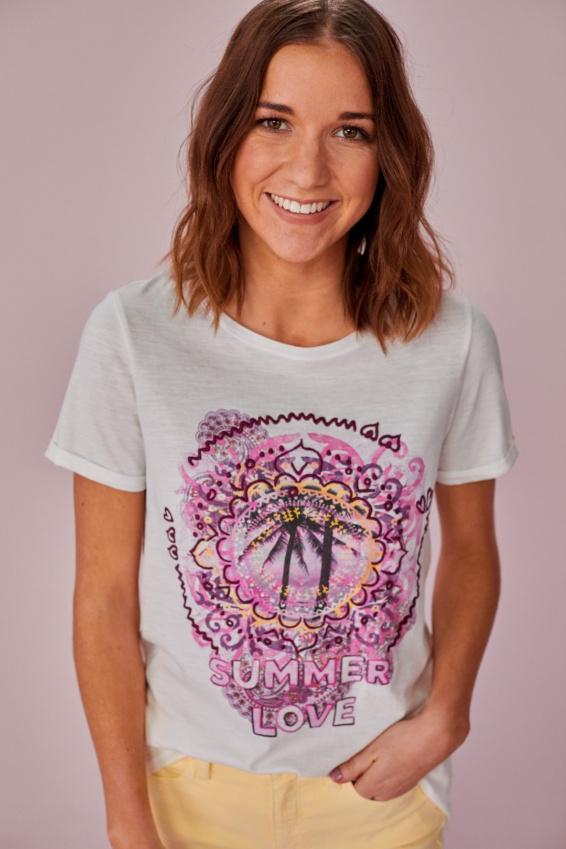 T-Shirt Summer Love