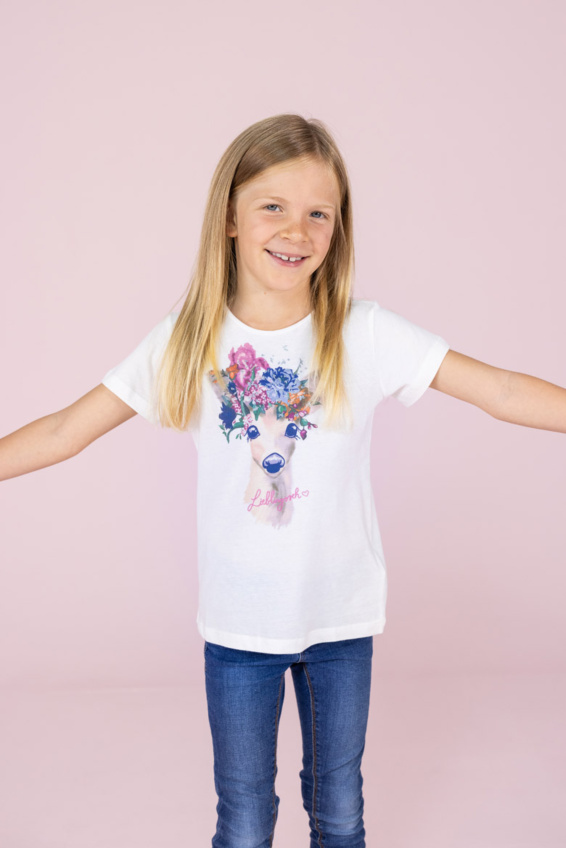 Kids T-Shirt Bambi