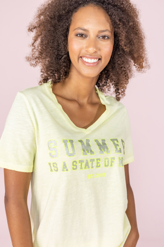 Summer Special Shirt State of Mind