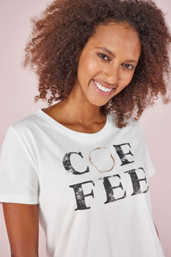 T-Shirt Coffee