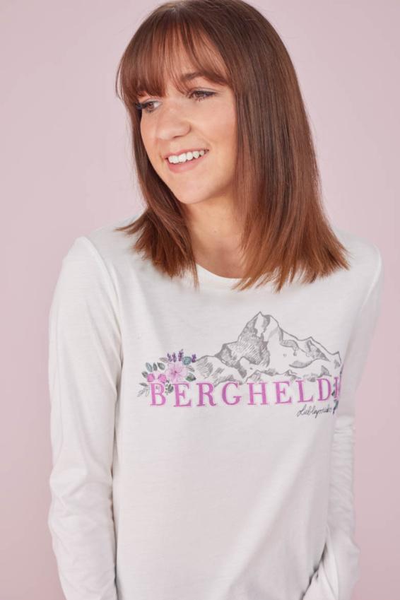 T-Shirt Bergheldin