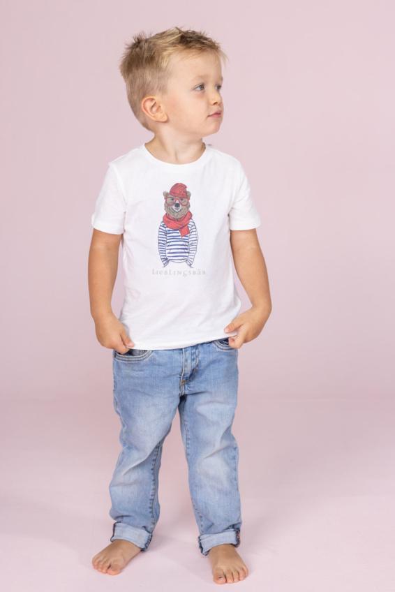 Kids T-Shirt Bär