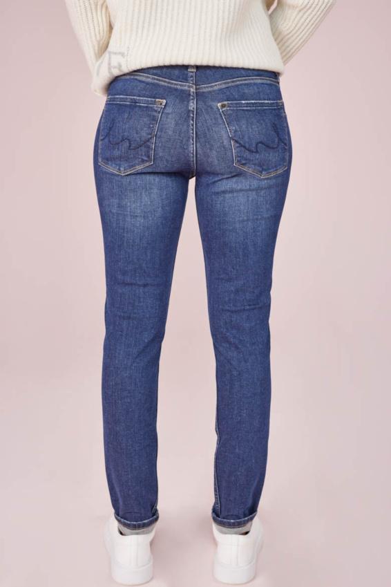 Mamma Mia Denim Jeans Powerstretch