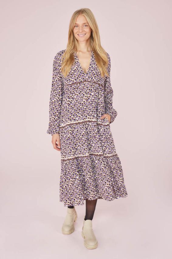 Kleid kleines Pfauenauge